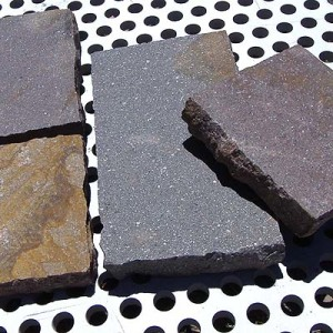 Porphyry Tiles