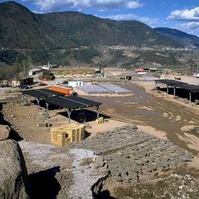 Camparta Quarry